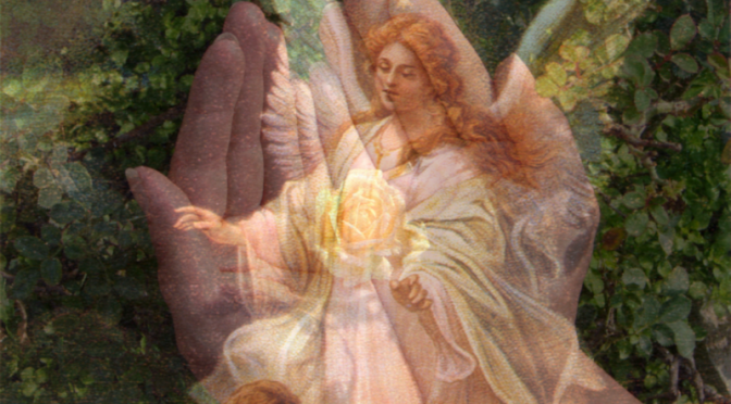 How 'Healing with the Angels' Came to Bluffton, SC