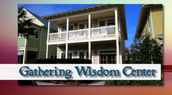 Talk of the Town: Dwanna Paul and Gathering Wisdom Center on Hilton Head TV