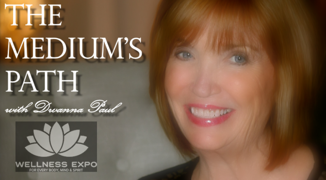 learn how to recognize signs of spirit communications from an acclaimed expert. Trance Medium Dwanna Paul